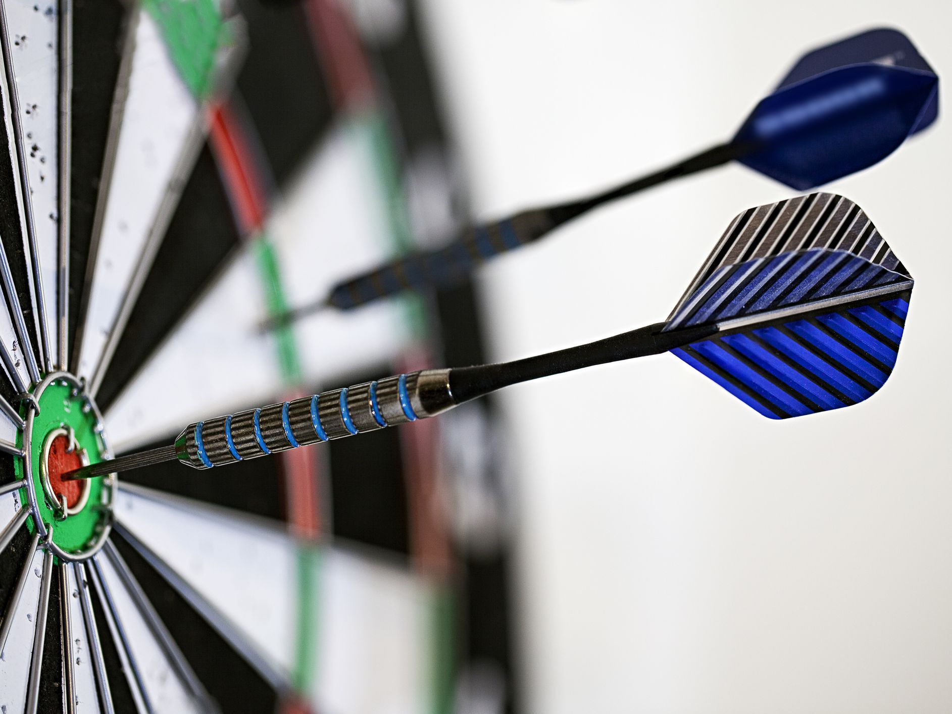 How to bet on darts